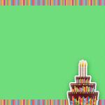 Поздравление на день рождения по электронной почте, открытки 126