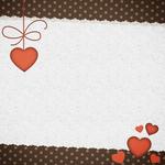 Поздравление с днeм святого Валентина по электронной почте, открытки 133