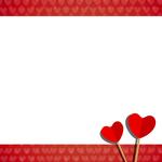 Поздравление с днeм святого Валентина по электронной почте, открытки 138