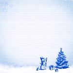 Поздравление с Рождеством по электронной почте, открытки 14