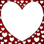 Поздравление с днeм святого Валентина по электронной почте, открытки 140