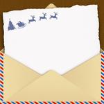 Поздравление с Рождеством по электронной почте, открытки 18