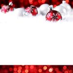 Новогодние открытки по электронной почте на Новый 2022 год Тигра 218