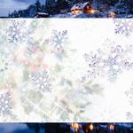 Новогодние открытки по электронной почте на Новый 2022 год Тигра 246