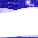 Новогодние открытки по электронной почте на Новый 2022 год Тигра 248
