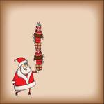 Поздравление с Рождеством по электронной почте, открытки 262