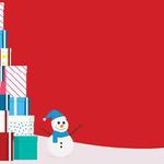Поздравление с Рождеством по электронной почте, открытки 270