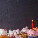 Поздравление на день рождения по электронной почте, открытки 284