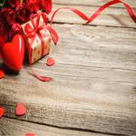 Поздравление с днeм святого Валентина по электронной почте, открытки 298