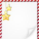 Поздравление с Рождеством по электронной почте, открытки 8